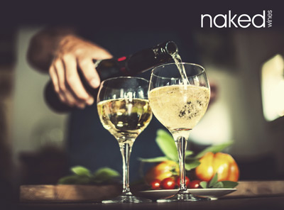 Naked Wines Family & Friends Railcard Offer