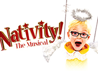 Win 4 tickets to Nativity! The Musical