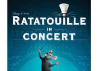 Ratatouille in Concert