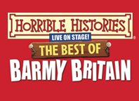 Horrible Histories: The Best of Barmy Britain in the West End this summer