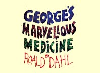 £3 off children's tickets to see George's Marvellous Medicine on tour