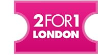 2FOR1 London