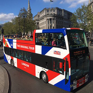 The Original London Sightseeing Tour image