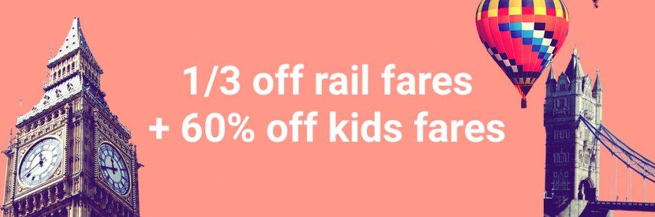 Bristol Train Tickets